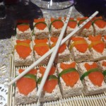 Wedding: Sweet Sushi
