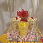 Great 80s: Ice cream Sundaes