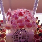 Spring Baptism: Natural Lollipops