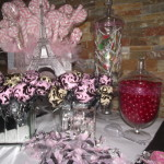 Paris Sweet 16: Cotton Candy