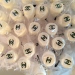 Chanel Sweet 16: Marshmallows