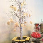Chanel Sweet 16: Popcorn Tree