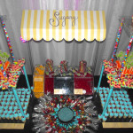Candy Tables